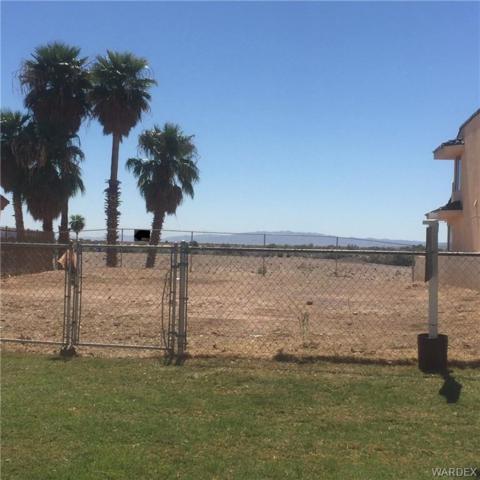 434 Whitewater Drive, Bullhead, AZ 86442 (MLS #951151) :: The Lander Team