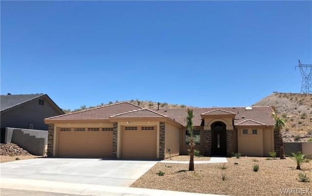 2832 Enclave Drive, Bullhead, AZ 86429 (MLS #954686) :: The Lander Team