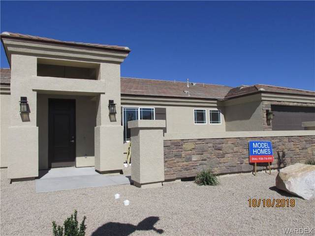 3793 Katie Lane Loop, Kingman, AZ 86401 (MLS #958308) :: The Lander Team