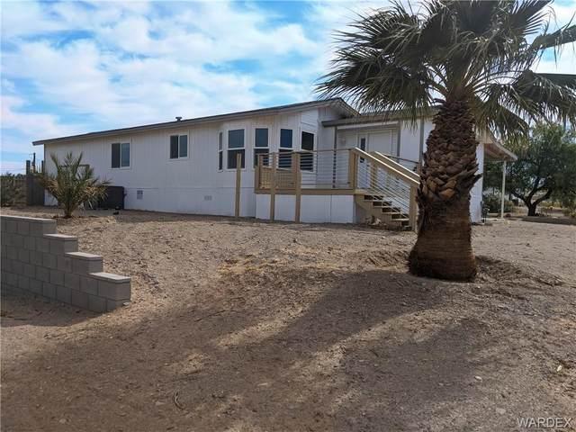 4894 S La Riqueza Road, Fort Mohave, AZ 86426 (MLS #977523) :: AZ Properties Team   RE/MAX Preferred Professionals
