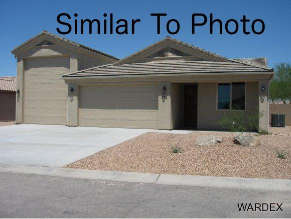 002 North Pointe Home & Lot, Lake Havasu City, AZ 86404 (MLS #913963) :: Lake Havasu City Properties