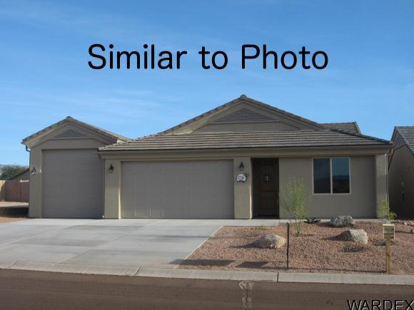 003 North Pointe Home & Lot, Lake Havasu City, AZ 86404 (MLS #913966) :: Lake Havasu City Properties