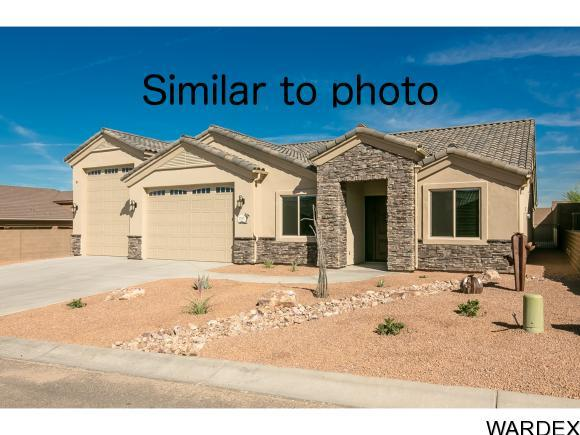 005 North Pointe Home & Lot, Lake Havasu City, AZ 86404 (MLS #918519) :: Lake Havasu City Properties