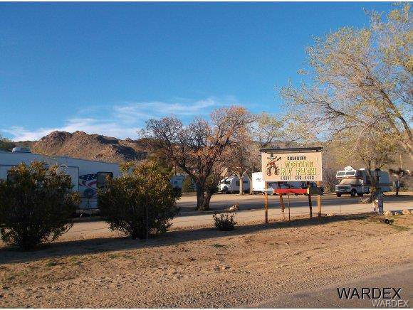 5119 W Tennessee, Chloride, AZ 86431 (MLS #919198) :: AZ Properties Team | RE/MAX Preferred Professionals