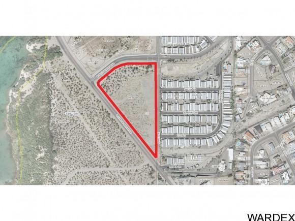 0 London Bridge Road #29, Lake Havasu City, AZ 86404 (MLS #923353) :: Lake Havasu City Properties