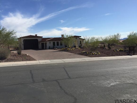7071 Circula De Hacienda, Lake Havasu City, AZ 86406 (MLS #924501) :: Lake Havasu City Properties