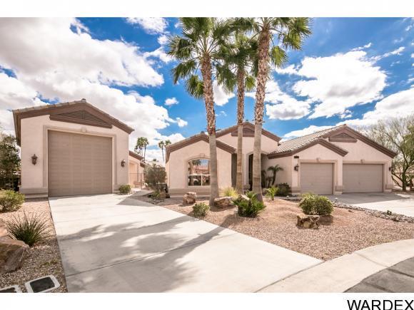 3926 N Hillington Ln, Lake Havasu City, AZ 86404 (MLS #924847) :: Lake Havasu City Properties