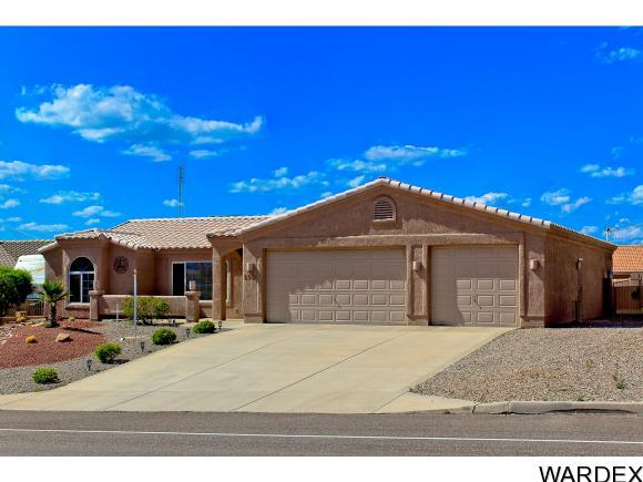 2931 Palo Verde Blvd N, Lake Havasu City, AZ 86404 (MLS #926126) :: Lake Havasu City Properties