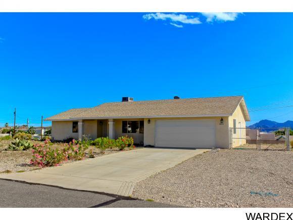 2830 Indian Pipe Dr, Lake Havasu City, AZ 86406 (MLS #926549) :: Lake Havasu City Properties