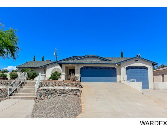 3637 Blue Colt Dr, Lake Havasu City, AZ 86406 (MLS #926687) :: Lake Havasu City Properties