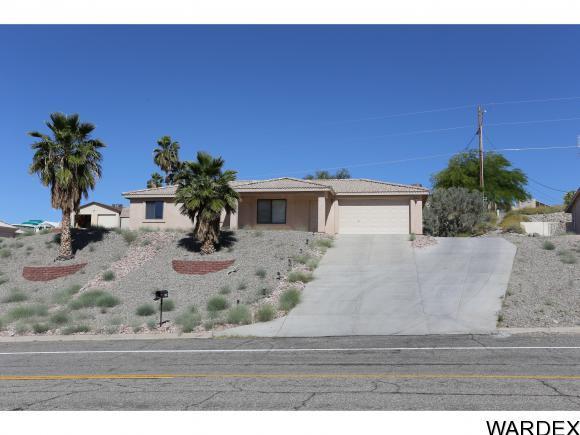 3701 Kiowa Blvd S, Lake Havasu City, AZ 86404 (MLS #926704) :: Lake Havasu City Properties