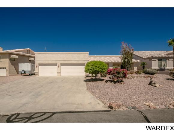 2621 Paseo Dorado, Lake Havasu City, AZ 86406 (MLS #926956) :: Lake Havasu City Properties