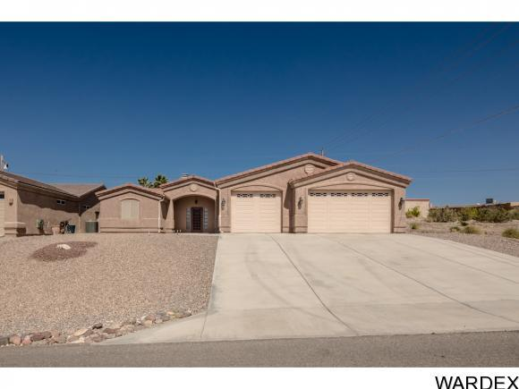 2935 Hidden Valley Dr, Lake Havasu City, AZ 86404 (MLS #926960) :: Lake Havasu City Properties