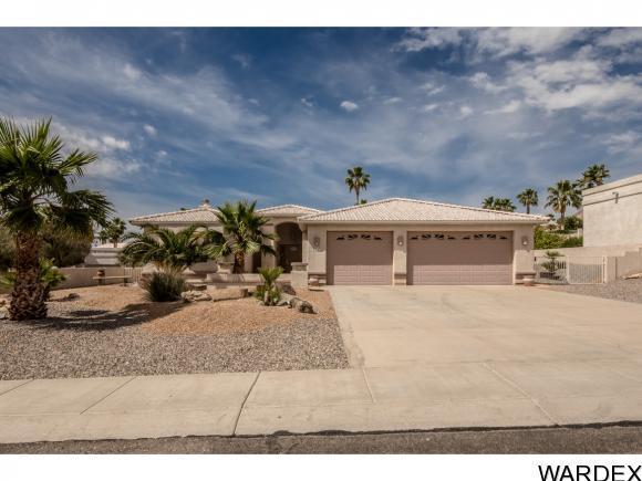 2317 E Chelsea St, Lake Havasu City, AZ 86404 (MLS #927173) :: Lake Havasu City Properties