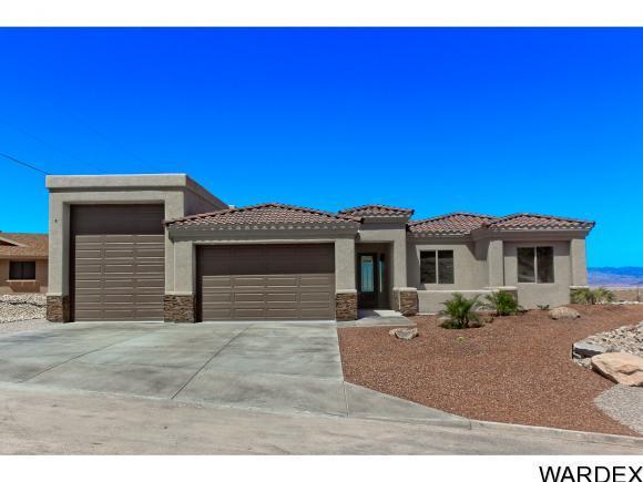3197 Crater Dr, Lake Havasu City, AZ 86404 (MLS #927315) :: Lake Havasu City Properties