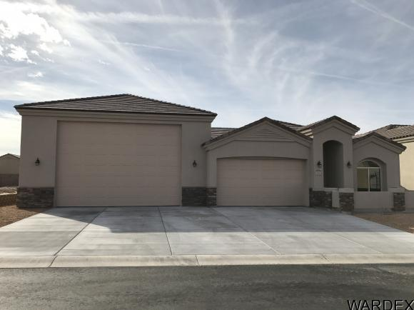 1920 E Savannah Bend, Lake Havasu City, AZ 86404 (MLS #927967) :: Lake Havasu City Properties