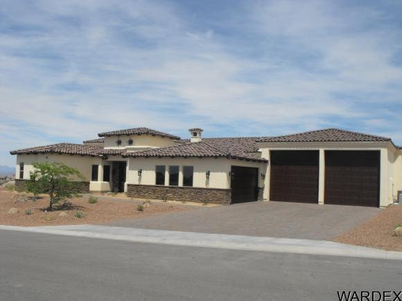1030 Plaza Estrella, Lake Havasu City, AZ 86406 (MLS #928767) :: Lake Havasu City Properties