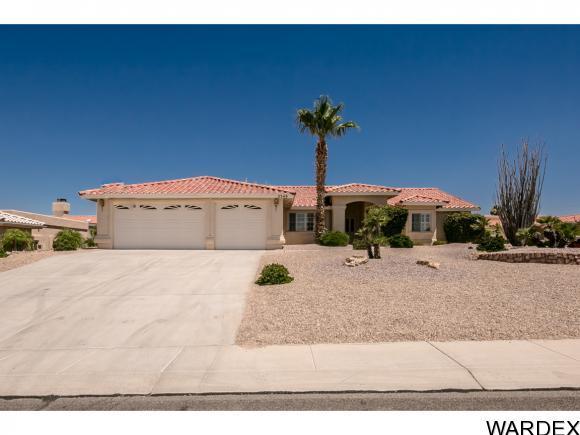 2349 E Chelsea St, Lake Havasu City, AZ 86404 (MLS #928943) :: Lake Havasu City Properties