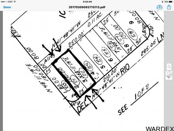 78 Del Rio Ln #2, Lake Havasu City, AZ 86403 (MLS #929033) :: Lake Havasu City Properties