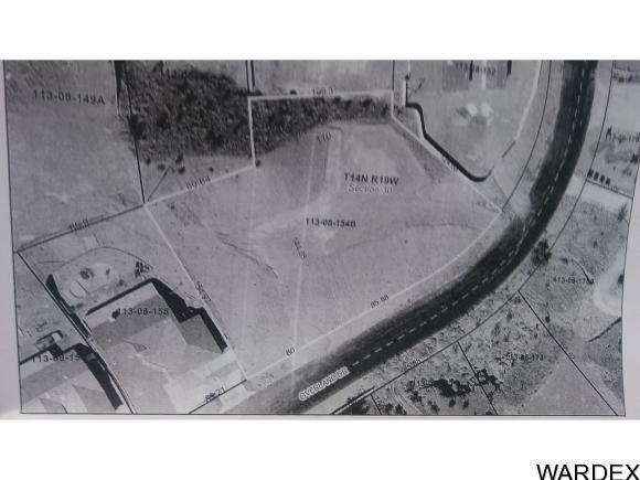 3561 Overland Dr #13, Lake Havasu City, AZ 86404 (MLS #929088) :: Lake Havasu City Properties