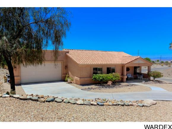 590 Sand Dab Ct, Lake Havasu City, AZ 86404 (MLS #929109) :: Lake Havasu City Properties