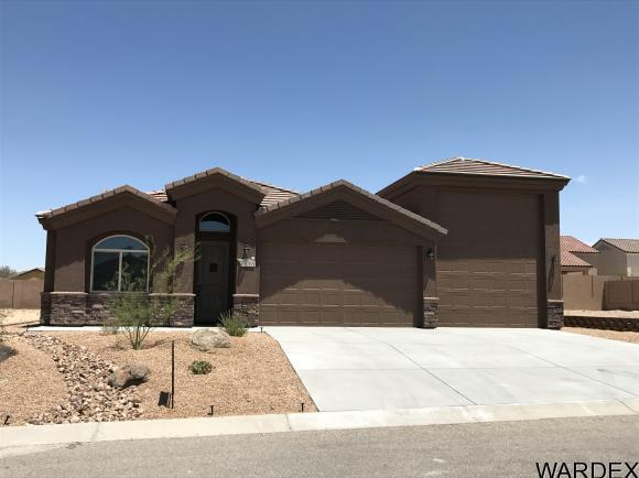 1765 E Azalea Ave, Lake Havasu City, AZ 86404 (MLS #929184) :: Lake Havasu City Properties