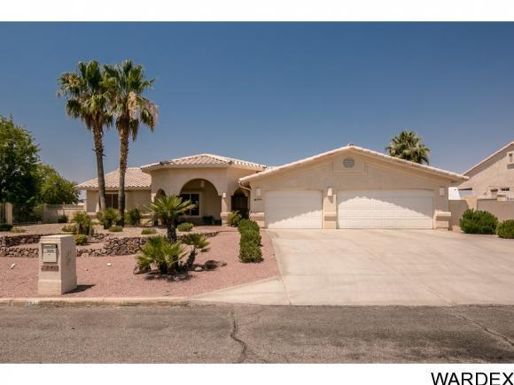 2340 Palmer Dr, Lake Havasu City, AZ 86406 (MLS #929316) :: Lake Havasu City Properties