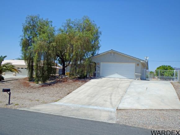 4331 Trotwood Dr, Lake Havasu City, AZ 86406 (MLS #929350) :: Lake Havasu City Properties