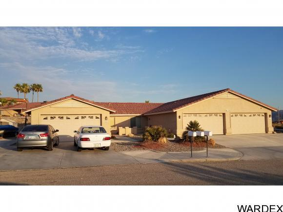 1080 Rolling Hills Dr #1, Lake Havasu City, AZ 86406 (MLS #929376) :: Lake Havasu City Properties