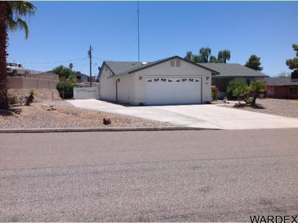 812 Rolling Hills Dr, Lake Havasu City, AZ 86406 (MLS #929389) :: Lake Havasu City Properties