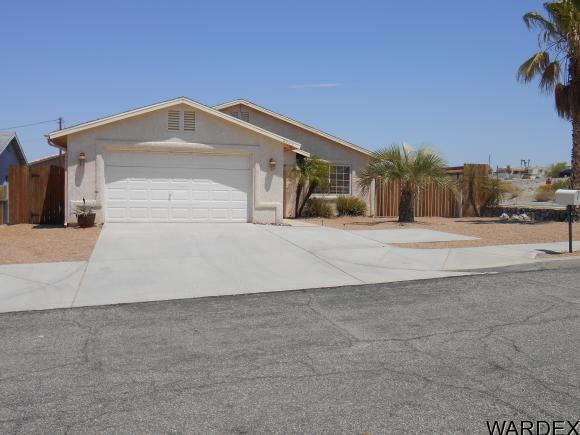 2567 Palisades Dr, Lake Havasu City, AZ 86403 (MLS #929391) :: Lake Havasu City Properties