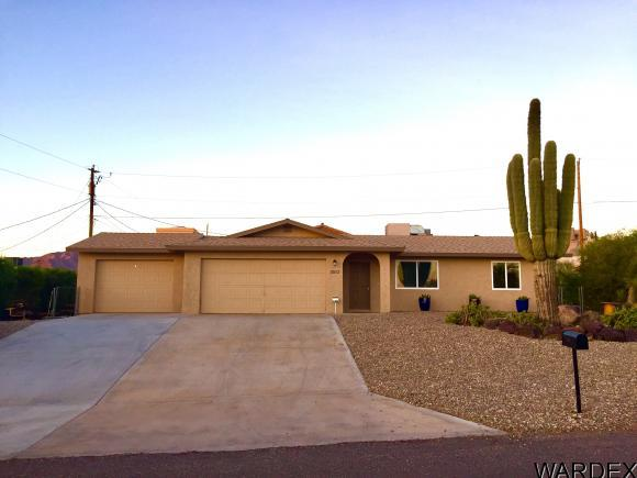 3513 Desert Rose Dr, Lake Havasu City, AZ 86404 (MLS #929397) :: Lake Havasu City Properties