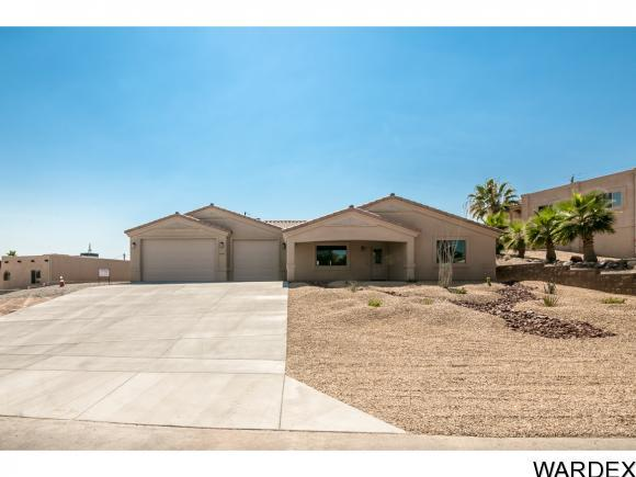 4065 Highlander Ave, Lake Havasu City, AZ 86403 (MLS #929398) :: Lake Havasu City Properties