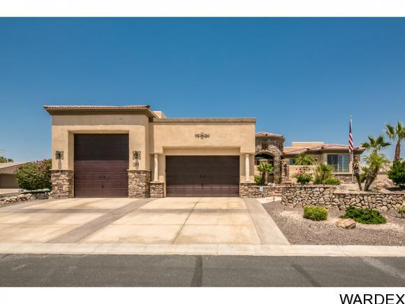 1081 Prestwick Dr, Lake Havasu City, AZ 86406 (MLS #929413) :: Lake Havasu City Properties