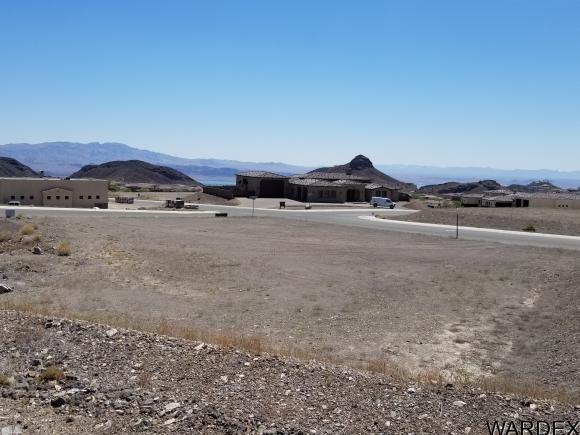 3000 Avienda Del Sol #6, Lake Havasu City, AZ 86406 (MLS #929664) :: Lake Havasu City Properties