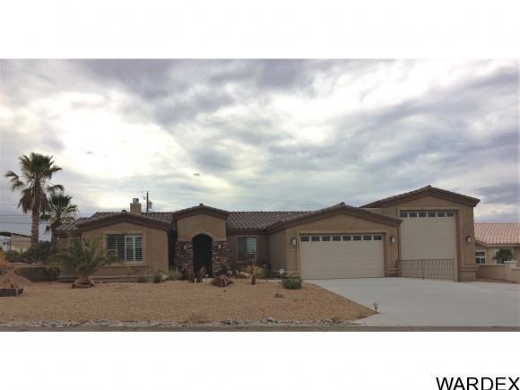3798 Solar Dr, Lake Havasu City, AZ 86406 (MLS #930435) :: Lake Havasu City Properties
