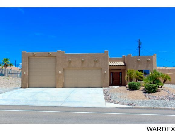 1348 Mcculloch Blvd S, Lake Havasu City, AZ 86406 (MLS #930447) :: Lake Havasu City Properties