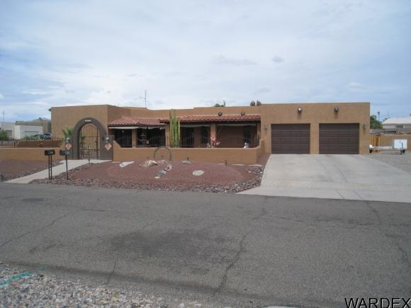 2070 Spruce Dr, Lake Havasu City, AZ 86406 (MLS #930465) :: Lake Havasu City Properties