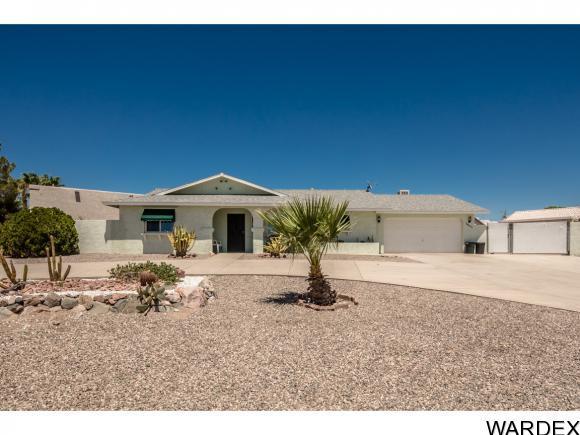 3825 Highlander Ave, Lake Havasu City, AZ 86406 (MLS #930473) :: Lake Havasu City Properties
