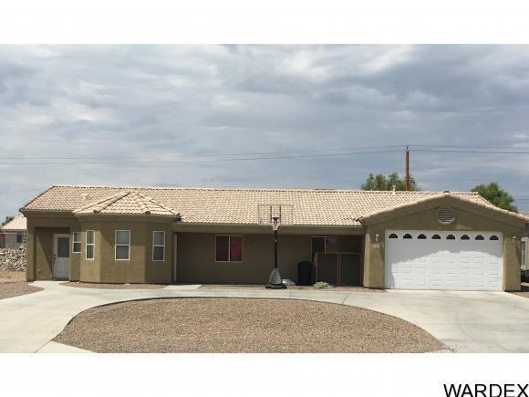 1821 Walnut Dr, Lake Havasu City, AZ 86406 (MLS #930488) :: Lake Havasu City Properties