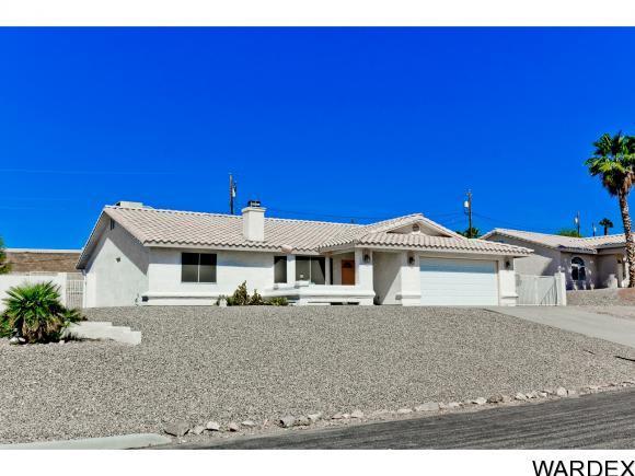 3741 Beachview Drive, Lake Havasu City, AZ 86406 (MLS #930998) :: Lake Havasu City Properties