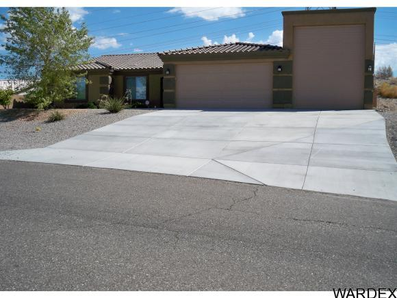 730 Sand Dab, Lake Havasu City, AZ 86404 (MLS #931121) :: Lake Havasu City Properties