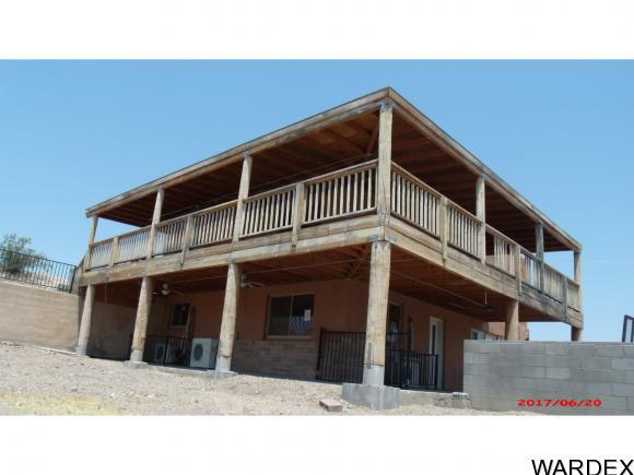 1044 Vista Dr D, Lake Havasu City, AZ 86404 (MLS #931125) :: Lake Havasu City Properties