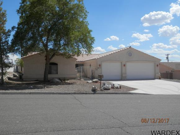 2830 Arabian Dr, Lake Havasu City, AZ 86404 (MLS #931144) :: Lake Havasu City Properties