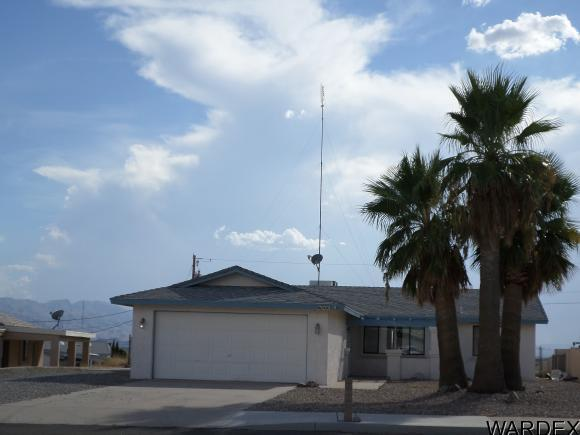 3491 Oro Grande Blvd, Lake Havasu City, AZ 86406 (MLS #931218) :: Lake Havasu City Properties