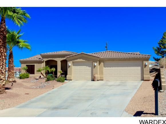 240 Buckboard Pl, Lake Havasu City, AZ 86404 (MLS #931268) :: Lake Havasu City Properties