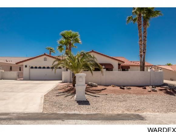 1916 Chip Dr, Lake Havasu City, AZ 86406 (MLS #931299) :: Lake Havasu City Properties