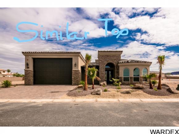 921 Cala Rosa Dr, Lake Havasu City, AZ 86403 (MLS #931307) :: Lake Havasu City Properties