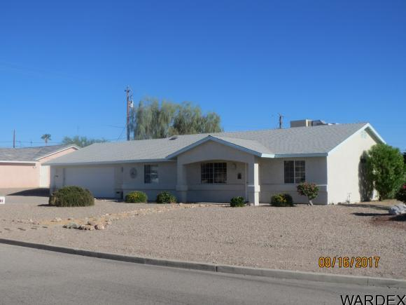 3900 Window Rock Dr, Lake Havasu City, AZ 86406 (MLS #931310) :: Lake Havasu City Properties