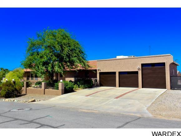 2415 Little Plz, Lake Havasu City, AZ 86406 (MLS #931320) :: Lake Havasu City Properties
